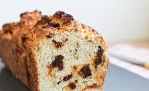 """לחם מהיר (צילום: עידית נרקיס כ""""ץ, אוכל טוב)"""