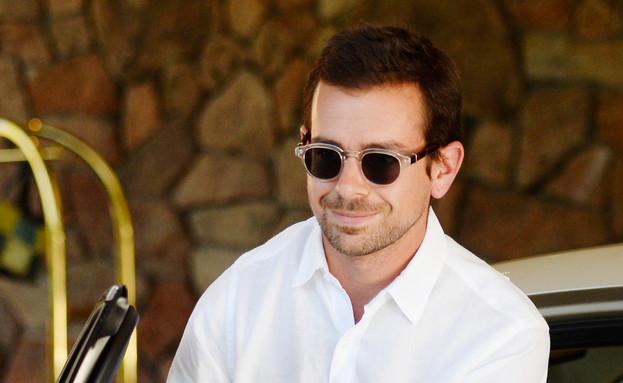 ג'ק דורסי, מייסד טוויטר (צילום: Kevork Djansezian, GettyImages IL)