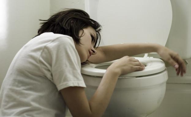 בחילות בהריון (צילום: Getty Images, Istock)