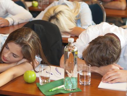 סטודנטים ישנים