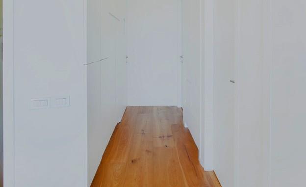 קומת ילדים, מדרגות למיטה (צילום: שרון קנה)