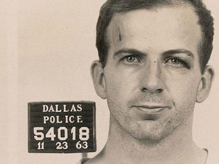 רוצחו של קנדי, לי הארווי אוסוולד