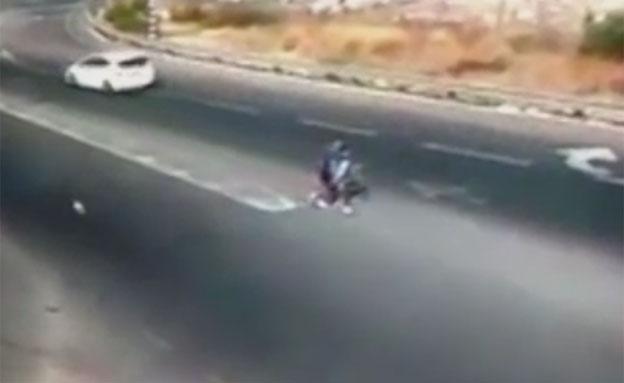 תומר חזן (צילום: חדשות 2)