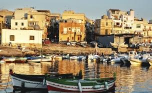 פלרמו, סיציליה (צילום: אימג'בנק / Thinkstock)