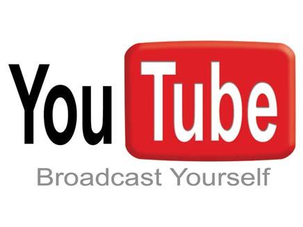 לוגו אתר יו-טיוב (צילום: יוטיוב)