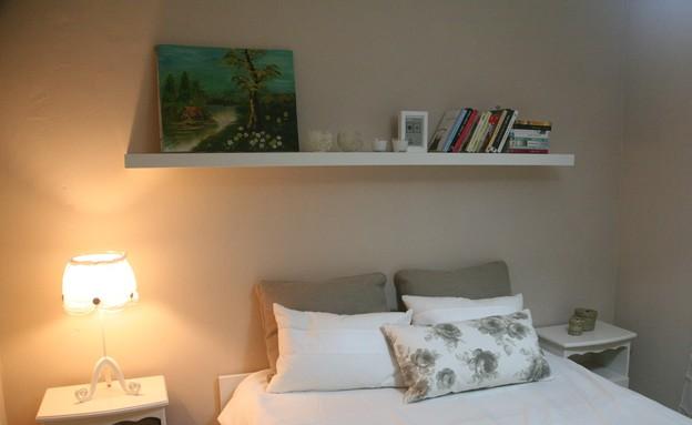 חדר שינה ב-24, כללי 2 (צילום: שרון שחר)