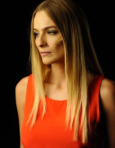 אילנית לוי (צילום: ישראל מלובני)