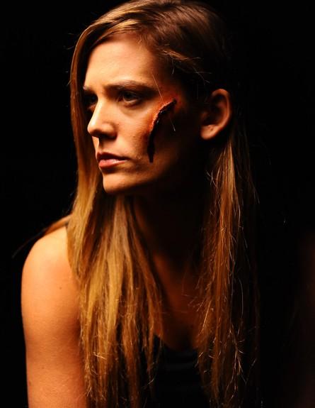 דנה פרידר (צילום: ישראל מלובני)