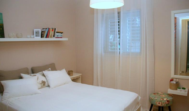 חדר שינה ב-24, כללי (צילום: שרון שחר)