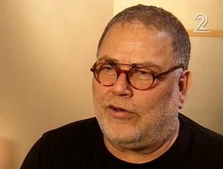 יהודה פוליקר ראיון (צילום: חדשות 2)