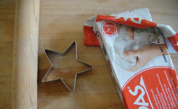 חנוכיית כוכבים, מוצרים (צילום: דידי רפאלי)