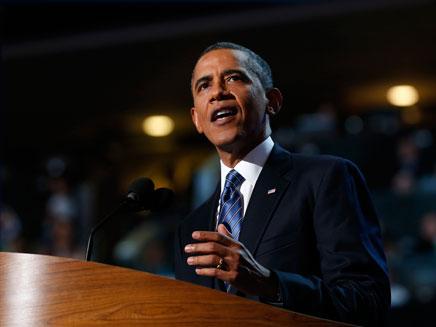 הנשיא אובמה רצה שינוי (צילום: רוייטרס)
