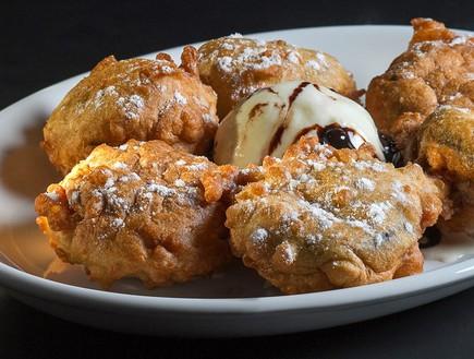 עוגיות אוראו מטוגנות (צילום: ברבון סטריט)
