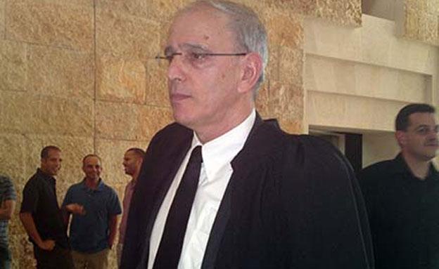 הפרקליט היוצא משה לדור (צילום: יוסי זילברמן, חדשות 2)