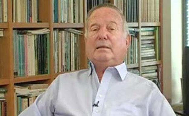 דב לאוטמן (צילום: חדשות 2)