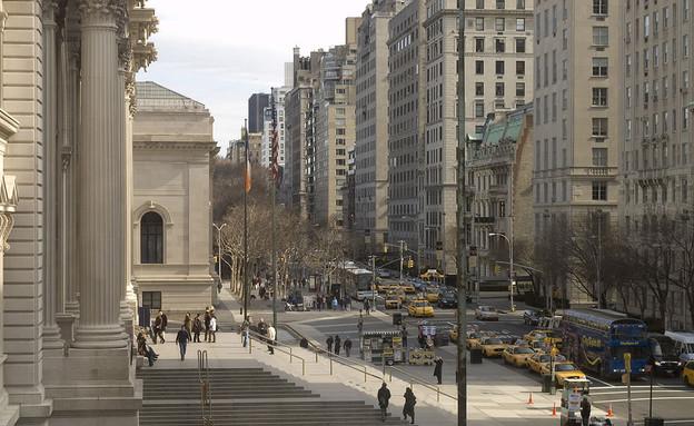 רחובות יקרים, ניו יורק (צילום: wikipedia.org)