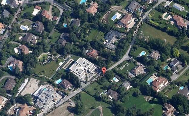 רחובות יקרים, שוויץ (צילום: www.vcpost.com)