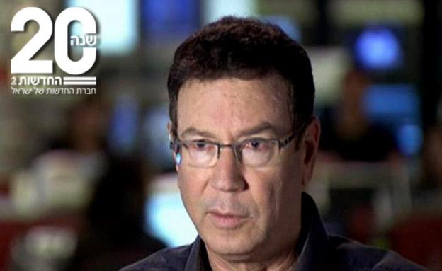 גדי סוקניק (צילום: חדשות 2)