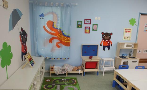 גן ילדים איקאה, גן דובים (צילום: ZOOG הפקות)