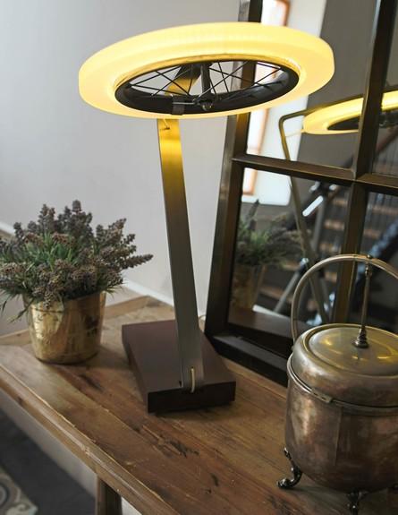 הפקת אור, סטודיו אושקי מדף גובה (צילום: לימור הרצוג אהרוני)