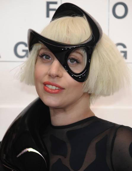 ליידי גאגא (צילום: Brad Barket, GettyImages IL)