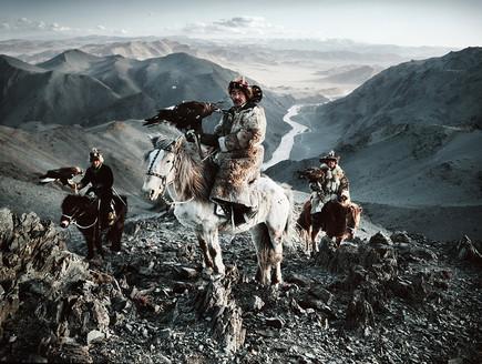 שבטים אבודים - קזח