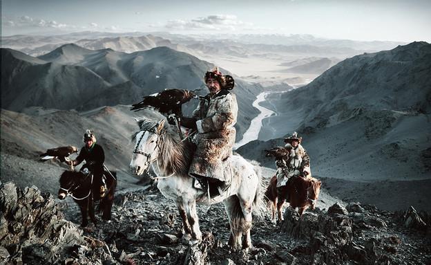 שבטים אבודים - קזח (צילום: ג'ימי נלסון)