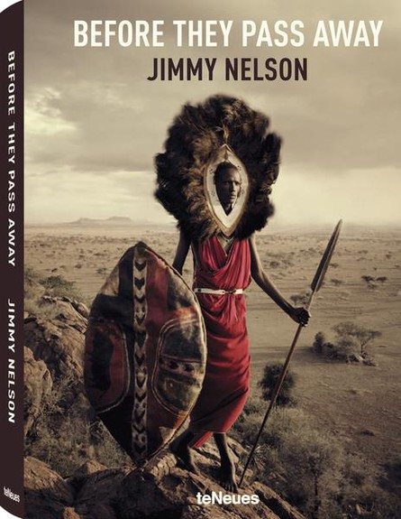 הספר של ג'ימי נלסון (צילום: האתר הרשמי)