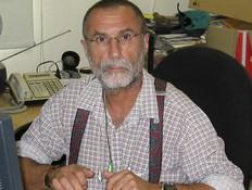 יוסי מלמן צילום ויקיפדיה (צילום: מתוך ויקיפדיה)