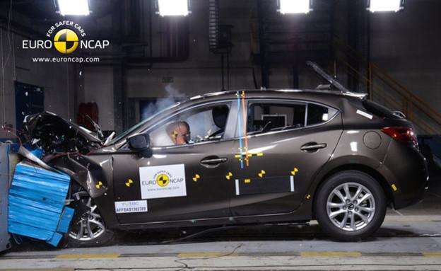 מבחני ריסוק NCAP