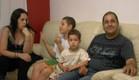 הורים, אחים וילדים (תמונת AVI: mako)