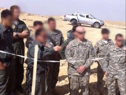 """ימ""""ס של משמר הגבול"""