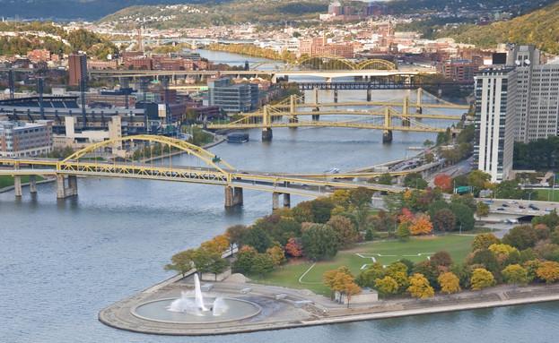 פיטסבורג (צילום: אימג'בנק / Thinkstock)