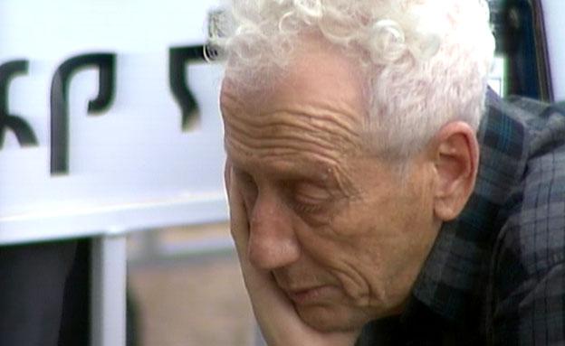 מושונוב  (צילום: חדשות 2)