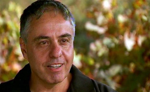 פרופ' עודד שוסיוב (צילום: חדשות 2)