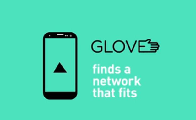 אפליקציית Glove