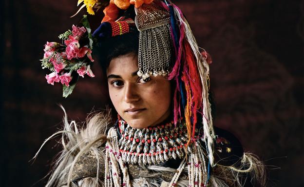 שבטים אבודים (צילום: ג'ימי נלסון)
