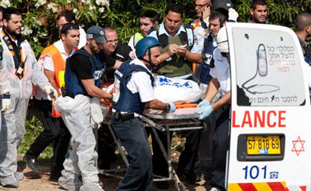 תשלום למשפחות הקורבנות, ארכיון (צילום: AP)