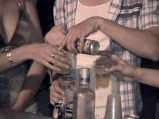 לשתות בלי לשבור קופת חיסכון?