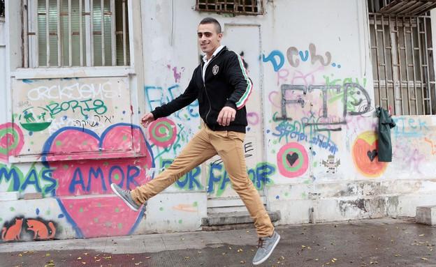 אביתר קורקוס (צילום: עודד קרני)