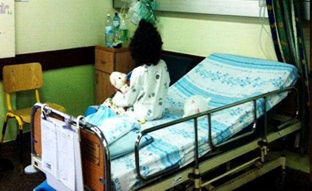 """שר""""פ על חשבון הרפואה הציבורית (צילום: חדשות 2)"""