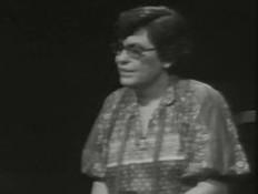 אסתר שטרייט וורצל - מתוך שידורי הטלוויזיה הלימודית
