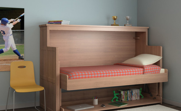 רהיטים מודולרים (צילום: www.orghome.com)