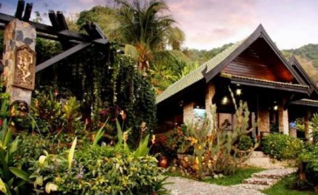בומרנג וילג', מלונות רומנטיים בתאילנד (צילום: Boomerang Village)