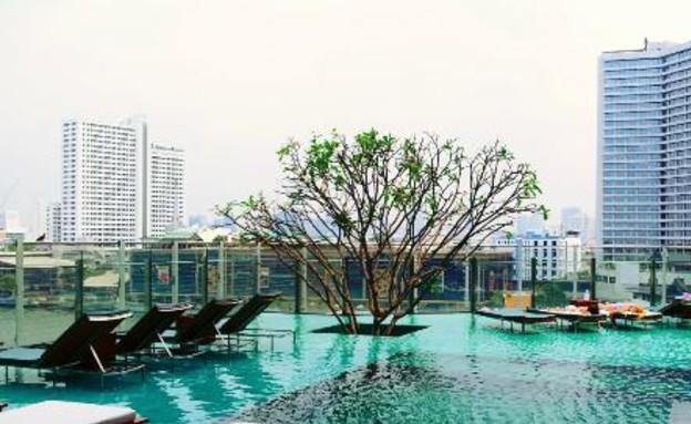 הילטון מילניום, מלונות רומנטיים תאילנד (צילום: tripadvisor.com)