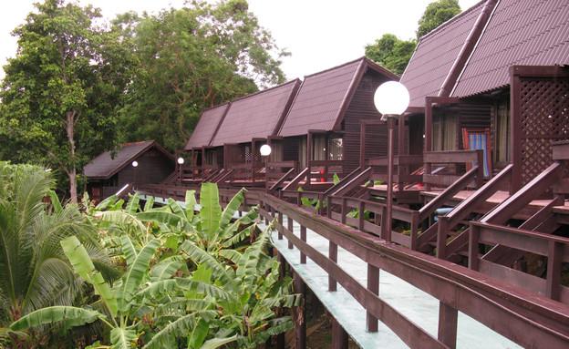 נצ'וראל ריזורט, מלונות רומנטיים בתאילנד (צילום: jakartaexpat.com)