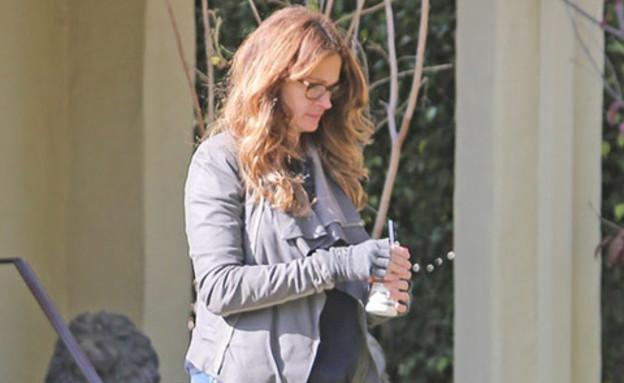 ג'וליה רוברטס בהריון?