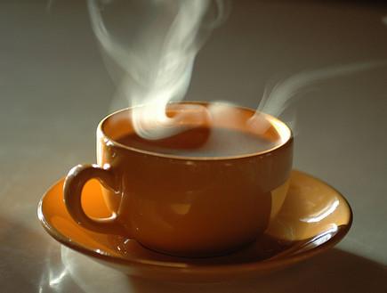 תה חם (צילום: SXC)