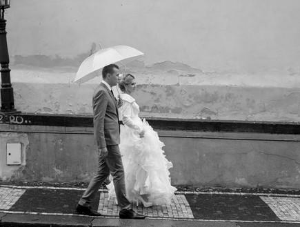 החתונה של אלונה ויורה