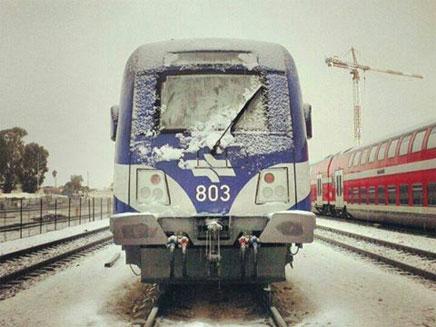 רכבת נוספת - היום ב-16:00